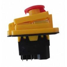 Кнопки вкл./викл. (пакетник) д/бетонозмiш. Agrimotor