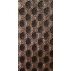 Агломерат чорний корковий 3D Amorim Point Cloud M1 PCPA50_M1 фото