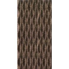 Агломерат чорний корковий 3D Amorim Wave S1 WPC40_S1 фото