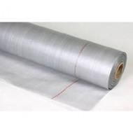 Паробаръер серебряный  65гр/м.кв. 50мх1,5 м (75 м.кв. в рул.) (Корея) фото
