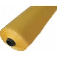 Плівка парникова, рукав 3000мм, 120мк (жовтий, рулон 50м.п.)