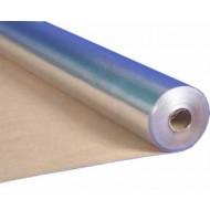 Изоляционная фольга для саун Alukraft 120 (1,2м*50м,  60 м.кв.) фото
