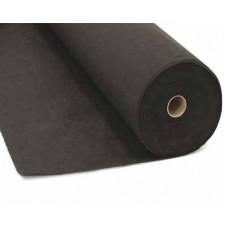 Геотекстиль Террапласт GEOTEX 1,5м*50м, 100г/м.кв. (чорний)