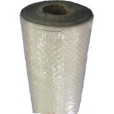 Гiдробар'єр срiбний Extrafoil HS1 65гр/м.кв. 50мх1,5 м (75 м.кв. в рул.) фото
