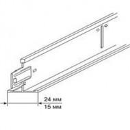 Профиль 3,6 м Armstrong Javeline фото