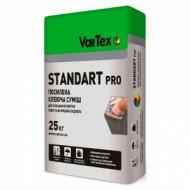 Клеюча суміш для плитки STANDART VarTex ,25кг фото