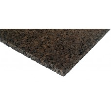 Агломерат чорний корковий 20мм