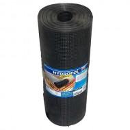 Гидроизоляция на фундамент Hydrofol Plast Master 50см*50м (280гр./м.кв.) фото