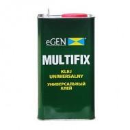 Клей для корку MULTIFIX, 4кг