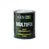 Клей для пробки MULTIFIX, 0,85кг фото