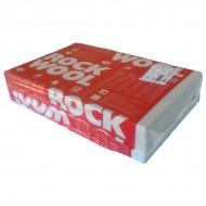Мінеральна фасадна вата Frontrock S 50 мм фото